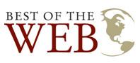 Best of the Web 2009 Finalist