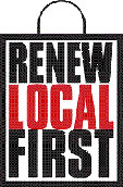 Renew Local First
