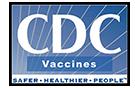 CDC Vaccines logo