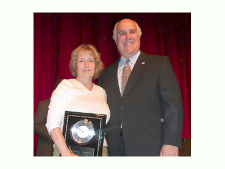 County Executive and 40 Year Dutchess County Government Employee - photo 1