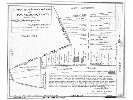 Filed Map From 1840 - photo 1