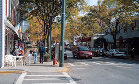 Walkable Communities