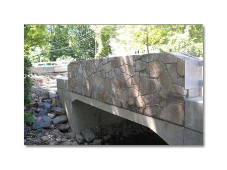 Preserving Bridge A16's Original Character - photo 1