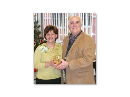 Kathleen Myers Retires After Nearly 38 Years of Public Service  - photo 1