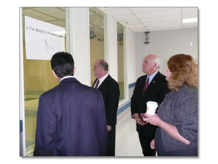 Welcoming Life Medical Technologies  - photo 2