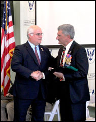 Veterans Resource Forum image