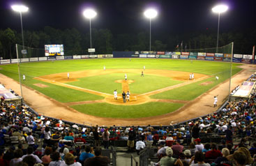 Dutchess Stadium image
