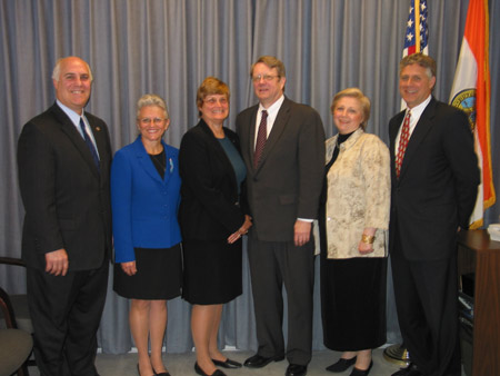 New Appointee Photo Page - photo 1