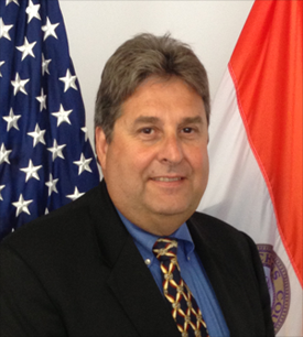Human Resources Commissioner Earl T. Bruno