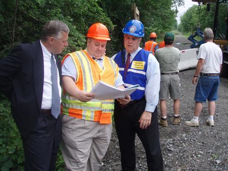 New Dutchess Rail Trail Clears Huge Hurdle  - photo 1