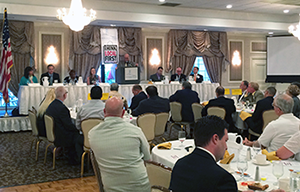 Photo: Legislative Action Breakfast