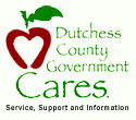 Dutchess County Cares Logo