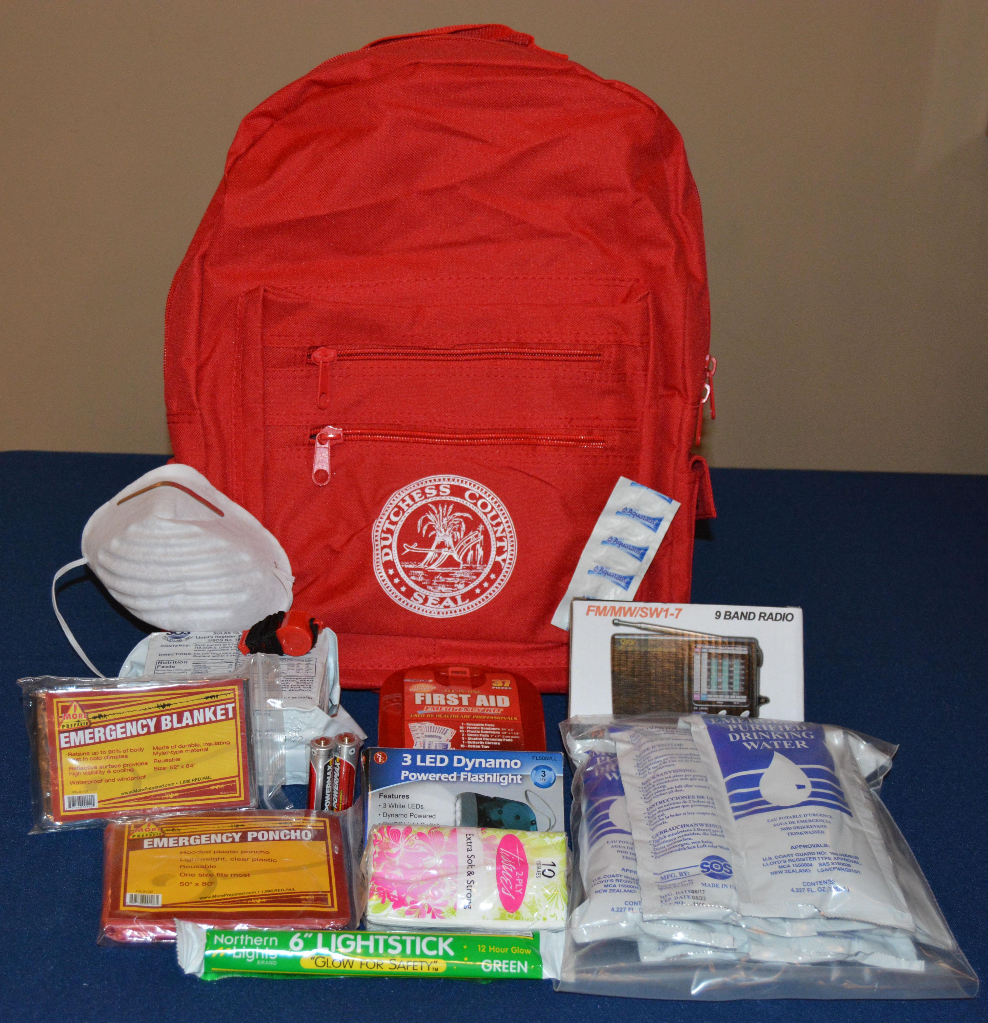 Citizen Preparedness Corp Response Starter Kit