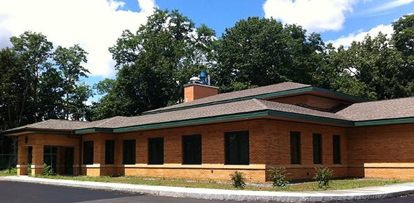 Medical Examiner - Office photo.  168 Washington St. Poughkeepsie, NY   12601