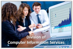 Division of Computer Information Services image