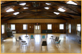 Facilities at Community Center Auditorium
