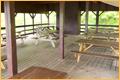 Pavilion 1 at Bowdoin Park