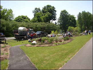 Friends of Coleman Station Garden