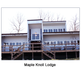 Maple Knoll Lodge