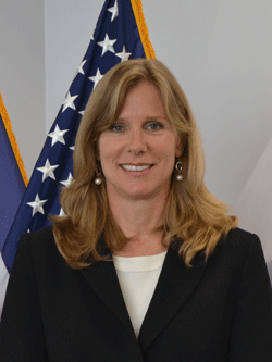 Heidi Seelbach appointed to Commissioner of Finance