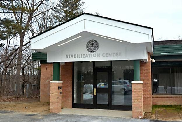 Stabilization Center