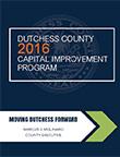2016 Capital Improvement Program