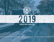 2019 Capital Improvement Program cover image