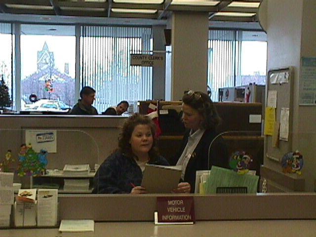 DC Clerk's Office