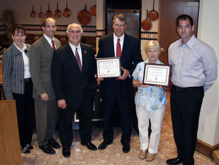 Dutchess County HEART Safe Community Program Launch  - photo 1