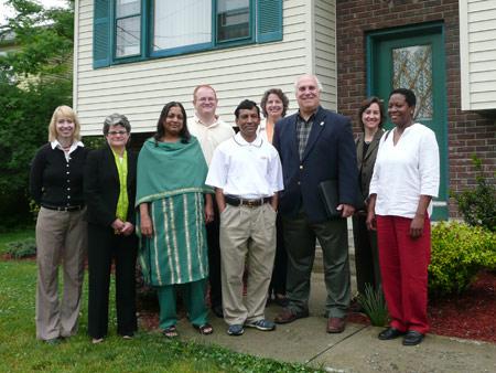 NeighborWorks HomeOwnership Center of Dutchess County - photo 1