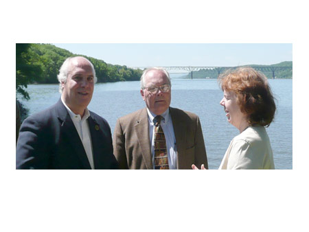 Comprehensive Parks Upgrade Plan Announcement - photo 1