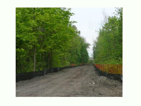 Photos of Dutchess Rail Trail - May 2009 - photo 2