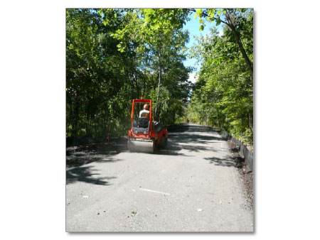 Paving Work on DRT in East Fishkill  - photo 2