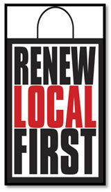 Renew Local First image