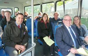 Announcing Beacon Local Bus Service image 2