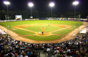 Dutchess Stadium image