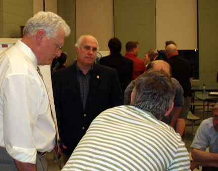Residents Comment on Phase IV of the Harlem Valley Rail Trail  - photo 1
