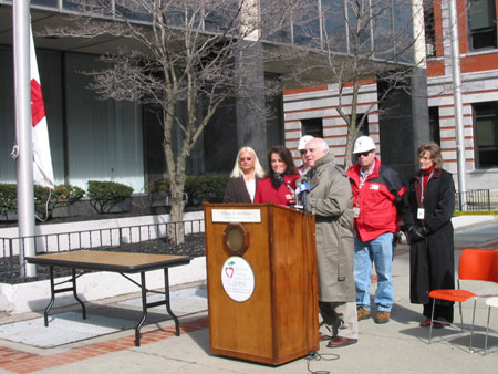 Photos of Red Cross Week Kick Off  in Dutchess County - photo 2