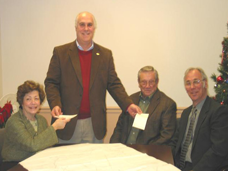 Dutchess County Contributes $285,000 for Open Space at Rhinebeck's Thompson Park - photo 1