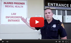 Video Screenshot - links to video of Bexar County CHCS Roll Call Video - Restoration Center