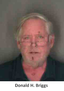Donald H. Briggs, age 65 of Millbrook