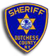 Dutchess County Sheriff Shield