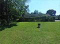 North picnic area at Quiet Cove