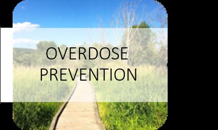 Overdose Prevention