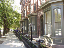 Renovated, affordable housing