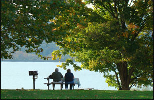 Enjoy Our Dutchess County Parks