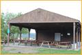 Pavilion 3 at Bowdoin Park