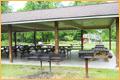 Pavilion 4 at Bowdoin Park
