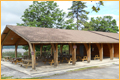 Pavilion 5 at Bowdoin Park