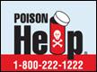 Poison Help graphic